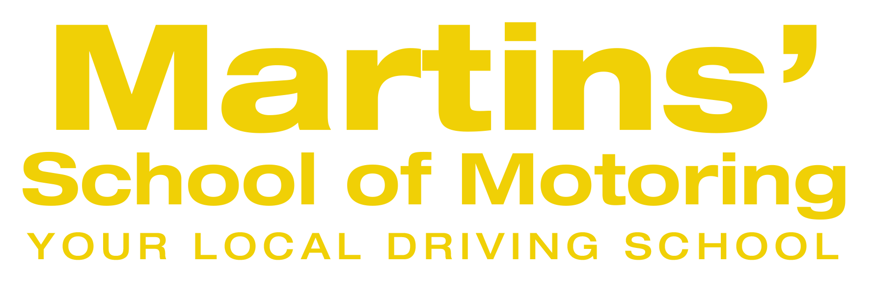 Martin's School Of Motoring
